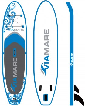 VIAMARE SUP Set 330 S Oct blue 001